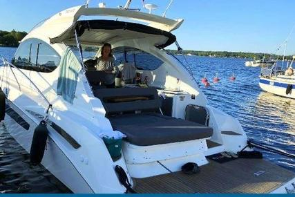 Galeon 325 HT for sale in Sweden for €149,000 (£135,249)