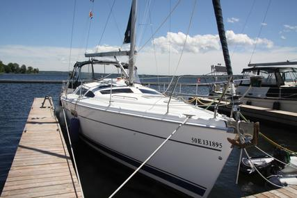Hunter 410 for sale in Canada for P.O.A.