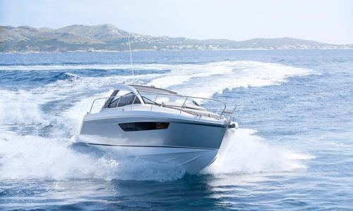 Image of Sealine S330 for sale in Malta for €189,950 (£173,485) Valletta, , Malta