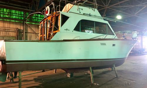 Image of Egg Harbor 40 Convertible for sale in Canada for P.O.A. Mississauga, ON, Canada