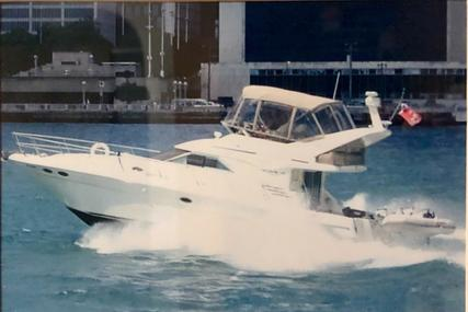 Sea Ray 400 Sedan Bridge for sale in Canada for P.O.A.