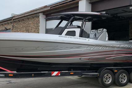 Sunsation 32 CCXR for sale in Germany for €220,000 (£200,507)