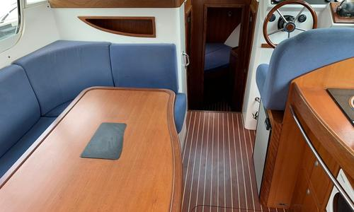 Image of Ocqueteau 975 FLY for sale in Germany for €72,500 (£65,493) Brandenburg, , Germany