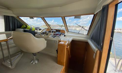 Image of Navigator 53 for sale in United States of America for $217,900 (£170,969) Kemah, TX, United States of America