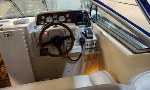 Image of Crownline 250 CR for sale in Netherlands for €25,500 (£23,264) Nähe Kampen, , Netherlands