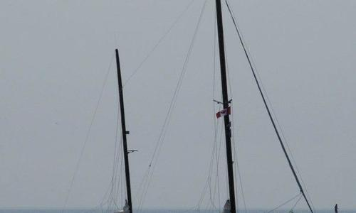 Image of Custom Steel Ketch Defontaine for sale in Canada for P.O.A. Toronto, ON, Canada