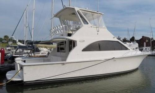Image of Ocean Yachts Super Sport for sale in United States of America for $199,900 (£154,994) Kemah, TX, United States of America