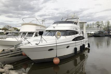 Carver Yachts 396 Motor Yacht for sale in Canada for P.O.A.