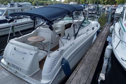 Sea Ray 260 DA for sale in Germany for €36,000 (£32,539)