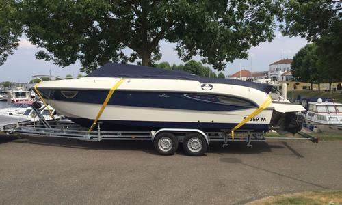 Image of Cranchi CSL 27 for sale in Germany for €49,900 (£45,815) Nähe Roermond/NL, , Germany