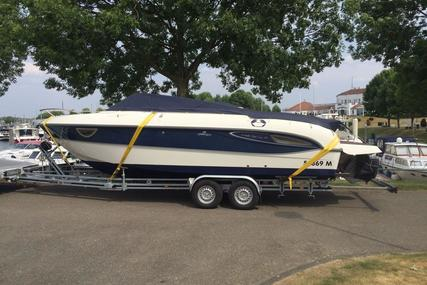 Cranchi CSL 27 for sale in Germany for €49,900 (£45,424)