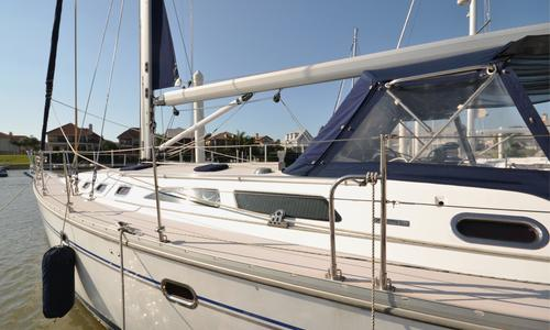 Image of Catalina 470 for sale in United States of America for $259,999 (£202,038) Kemah, TX, United States of America