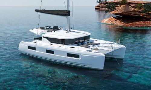 Image of Lagoon 46-Hull 10 for sale in  for P.O.A. On Order, Kemah, TX,