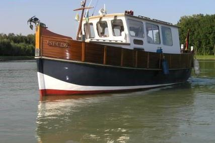 Custom Sonstige Spitzgatt Trawler for sale in Germany for €48,500 (£44,203)