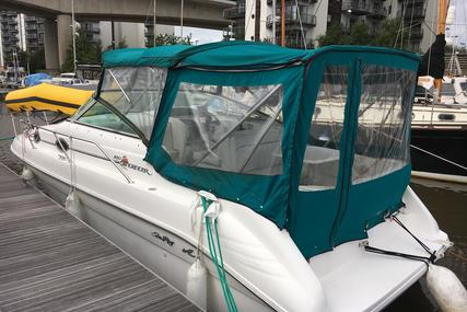 Sea Ray 250 for sale in United Kingdom for £18,750