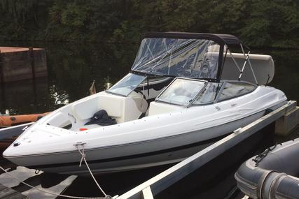 Mariah 22 SX Bowrider for sale in Germany for €18,500 (£16,895)