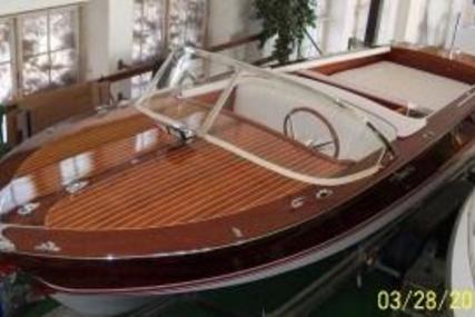 Cranchi Oldtimer for sale in Germany for €79,000 (£72,000)