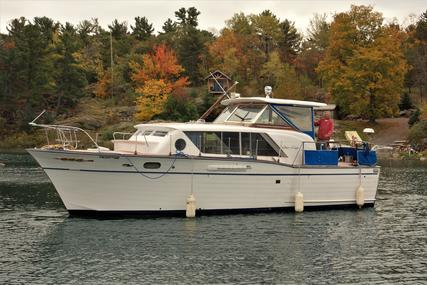 Chris-Craft Constellation 37 for sale in Canada for P.O.A.