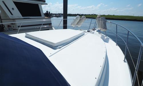 Image of Carver Yachts 445 Aft Cabin Motor Yacht for sale in United States of America for $159,950 (£124,407) League City, TX, United States of America