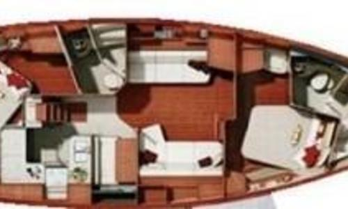Image of Island Packet 440 for sale in United Kingdom for £275,000 Beaulieu, Hampshire, , United Kingdom
