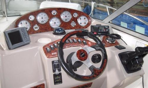 Image of Rinker Fiesta Vee 342 for sale in Canada for P.O.A. Hamilton, ON, Canada