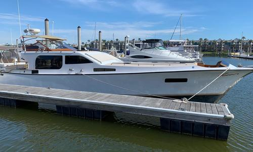 Image of MIDNIGHT LACE Rumrunner 44 for sale in United States of America for $130,000 (£101,020) League City, TX, United States of America