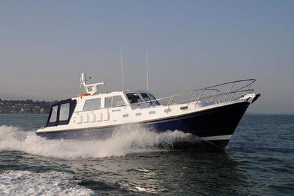 Seaward Nelson 42 for sale in United Kingdom for £650,000