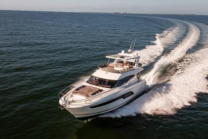 Prestige 630 for sale in France for €1,625,000 (£1,463,476)