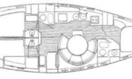 Image of Jeanneau Voyage 12.50 for sale in United States of America for $79,900 (£61,257) Kemah, TX, United States of America