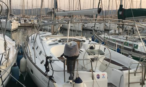 Image of Beneteau Oceanis 411 for sale in Croatia for £55,000 Split, , Croatia