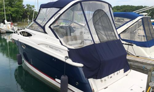 Image of Regal 30 Express for sale in Canada for P.O.A. St. Catharines, ON, Canada