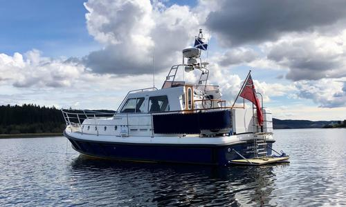 Image of Seaward 35 for sale in United Kingdom for £179,000 Cowes, Isle of Wight, , United Kingdom