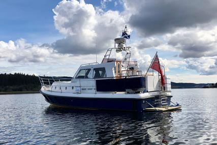Seaward 35 for sale in United Kingdom for £179,000