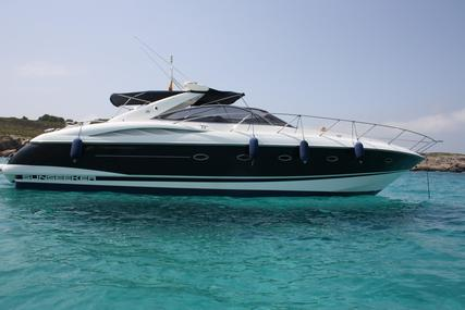 Sunseeker Camargue 50 for sale in Spain for £169,500