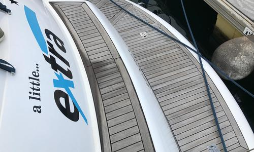 Image of Sunseeker Camargue 50 for sale in Spain for £169,500 Maó, , Spain