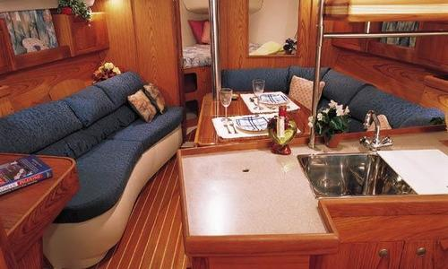 Image of Hunter 380 for sale in United States of America for $74,999 (£57,832) Kemah, TX, United States of America
