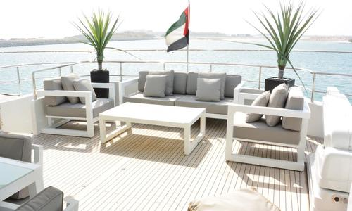 Image of Dubois 105 (MY G) Motor Yacht for sale in United Arab Emirates for $6,247,000 (£4,517,678) Dubai, , United Arab Emirates