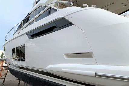 Fairline Squadron 48 for sale in Spain for £489,950
