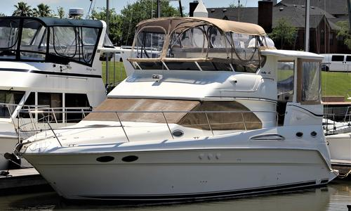 Image of Sea Ray 380 Aft Cabin for sale in United States of America for $79,900 (£62,186) Kemah, TX, United States of America
