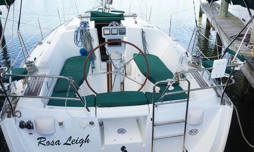 Image of Beneteau Oceanis 373 for sale in United States of America for $119,000 (£92,398) Kemah, TX, United States of America