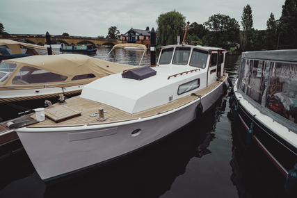 Toledo Zephyr for sale in United Kingdom for £35,000