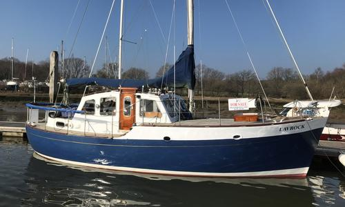 Image of Spey 35 Mk II for sale in United Kingdom for £28,000 Beaulieu, Hampshire, , United Kingdom