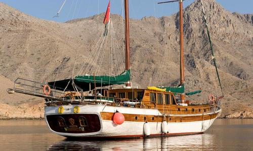 Image of gulet 28m Motor Yacht for sale in Oman for $341,000 (£248,751) Musandam, , Oman