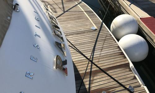 Image of Jeanneau Prestige 42S for sale in Spain for £189,500 Maó, , Spain