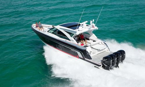 Image of Formula 430 SSC for sale in Spain for €975,000 (£833,647) Maó, , Spain