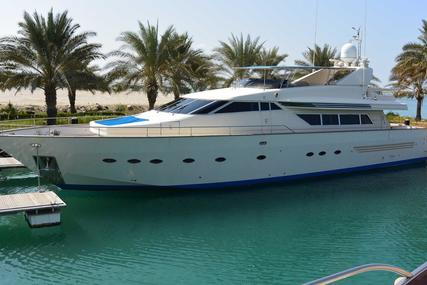 Riva Grand Yacht 29M Motor Yacht for sale in United Arab Emirates for $1,295,000 (£971,748)