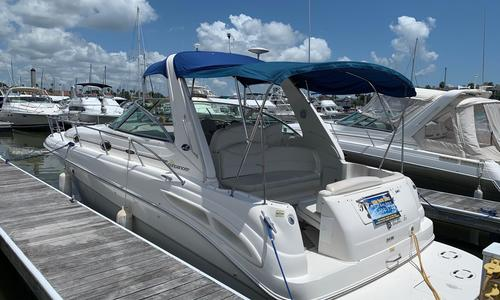 Image of Sea Ray 340 Sundancer for sale in United States of America for $74,900 (£58,203) League City, TX, United States of America