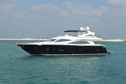 Sunseeker 90 for sale in United Arab Emirates for €2,450,000 (£2,127,032)