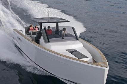 Fjord 40 Open for sale in Spain for €484,995 (£442,623)