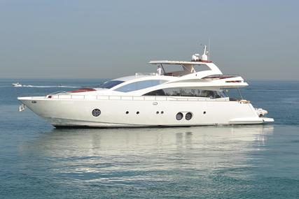 Aicon 85 Fly Motor Yacht for sale in United Arab Emirates for $1,195,000 (£917,558)